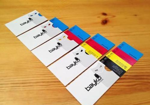 东莞彩卡印刷